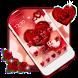 Wine Red Rose Theme