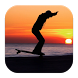 Downhill Longboard Wallpaper by Pusher Studios Developer