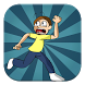 Morty's adventures ( running ) by Yana Inc