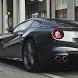 Theme HD For Ferrari by stazzis