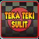 Teka Teki Sulit (TTS) by Fmovies Trailer