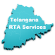 Telangana RTA Services by SS App Garage