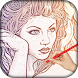 Photo Sketch Filter Effect by Top Photo apps