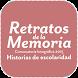 Retratos de la Memoria by espacioAjeno