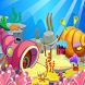 Island Hut House Escape by Games2Jolly