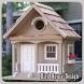 Bird House Design by bashasha