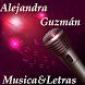 Alejandra Guzmán Musica&Letras by MutuDeveloper