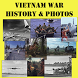 Vietnam War History & Photos by Every Time Apps Studio