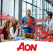 Aon Hewitt Conferences by Gather Digital