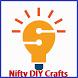 Nifty DIY Crafts by ASRStudio