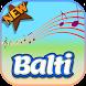 Balti Music Lyrics by Asyamnabil Studio