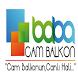 BABA CAM BALKON by beyinfabrikasi.net
