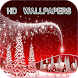 Christmas Wallpaper New by stationar