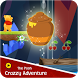 The Pooh Crazzy Adventure Games by Funtoyskids