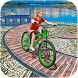 Impossible Tracks: kid Bicycle by Games Castle