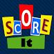 Score It (Word) by GoldStar App