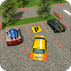Drive Real Car: New Free Parking Games by Gaming World Inc.