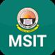 MSIT by Kryptos Mobile