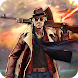 War of Mafias:Zombies Secret by NPOL GAME