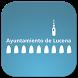 Ayuntamiento de Lucena by PubliCUBE