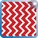 ZigZag Pattern Wallpapers by Memory Lane