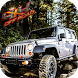 Best suv stunt:extreme offroad by XFactor Game Studio