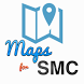 Maps for SMC by Bin Chan
