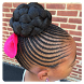 Kids Braid Styles by MSSBR