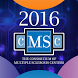 CMSC 2016 by Consortium of Multiple Sclerosis Centers