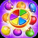 Fruit Land – match3 adventure by Pacific Enterprises