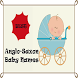 Anglo Saxon Baby Names by gudelkeboapp