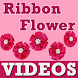 Ribbon Flower Craft Making by Pyaremohan Madanji