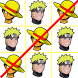 XO Luffy Vs Naruto by technology app android