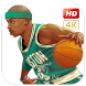 Isaiah Thomas Wallpaper NBA by Alfarizqy Inc.