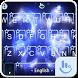 Gemini Galaxy Keyboard Theme