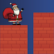 Santa Run - run endlessly