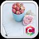 Strawberry Theme C Launcher