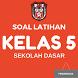 SOAL SD KELAS 5 by FREENESIA