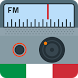 Radio Italia Online Free by HiAppo