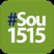 #Sou1515 by IdeiaSoftware