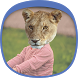 Animal face Photo Editor by Daniel Walkers