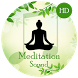 Meditation Sounds -Relax Music by Miniclues Entertainment