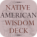 Native American Wisdom Deck by Mobifusion, Inc