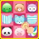 Animals Jelly splash mania pop by Game center dev
