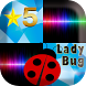 Game for Miraculous ladybug by SantakTech