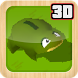 Go Froggy! Jump Crossing by TEKyAPPS