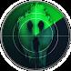 Ghost Sonar (Ghost Detector) by Weasel