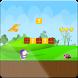 Super Doremon Run: Jungle Game by Maudison