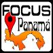 Focus Panama by Vito P. Cortese