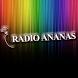 Radio Ananas by Fluidstream